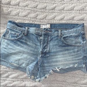 FREE PEOPLE | Shorts